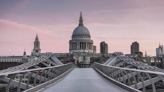 Image of St Pauls Cathedral
