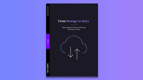 From Storage to Story