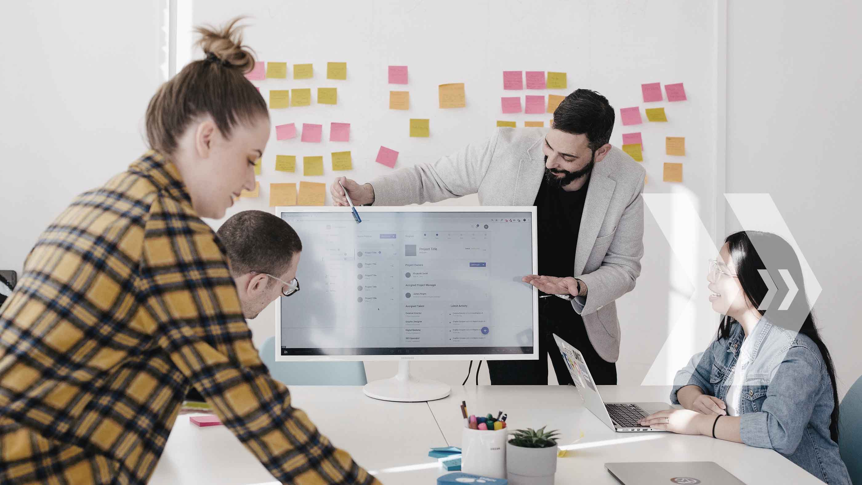 Digital Twin 101
