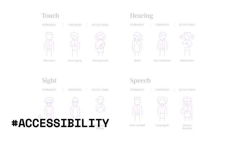 #accessibility