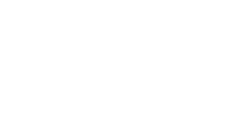 Living  Bridge Logo