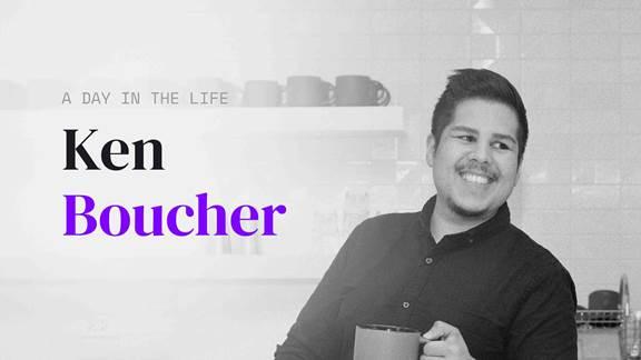 Ken Boucher
