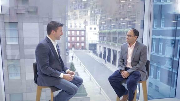Schwan Rahman interview