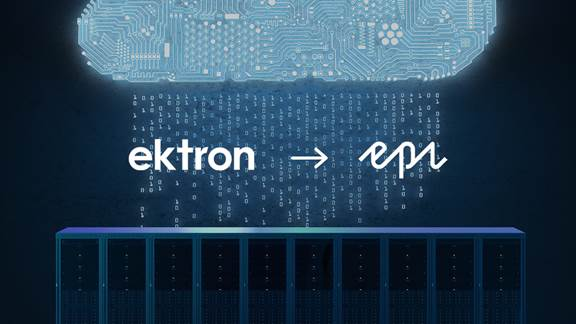 Migrating from Ektron to Episerver