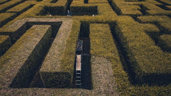 Welcome to the MarTech maze
