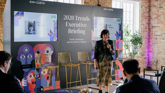 2020 Trends Executive Briefing Recap Blog