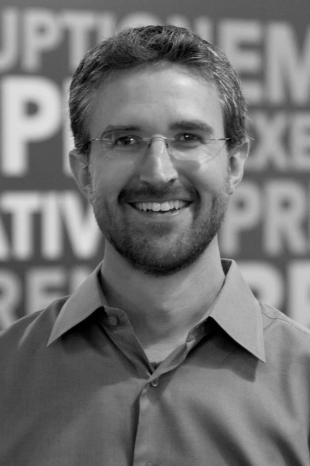 Kent Ladenberger
