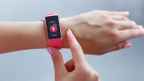Wearables and IOT in Healthcare