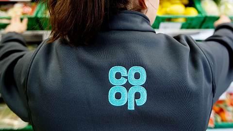 Co-op employees talking online