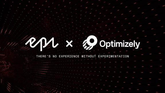 Episerver x Optimizely - there's no experience without experimentation