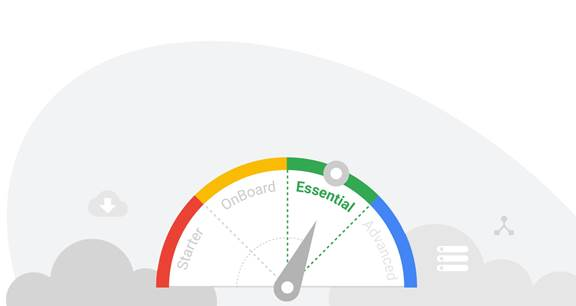 Google time essential infographic