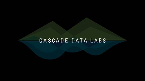 Cascade Data Labs Logo