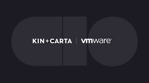 VMware roundtable