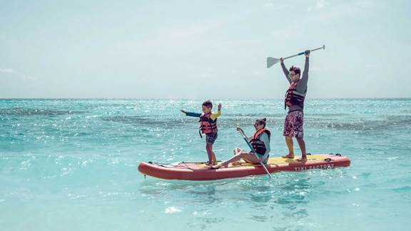 Combining SEO Optimisation and Social Media to put Club Med on the map