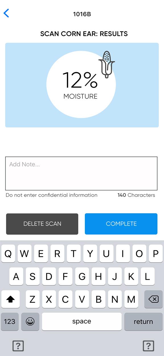 BluePrint Mobile App