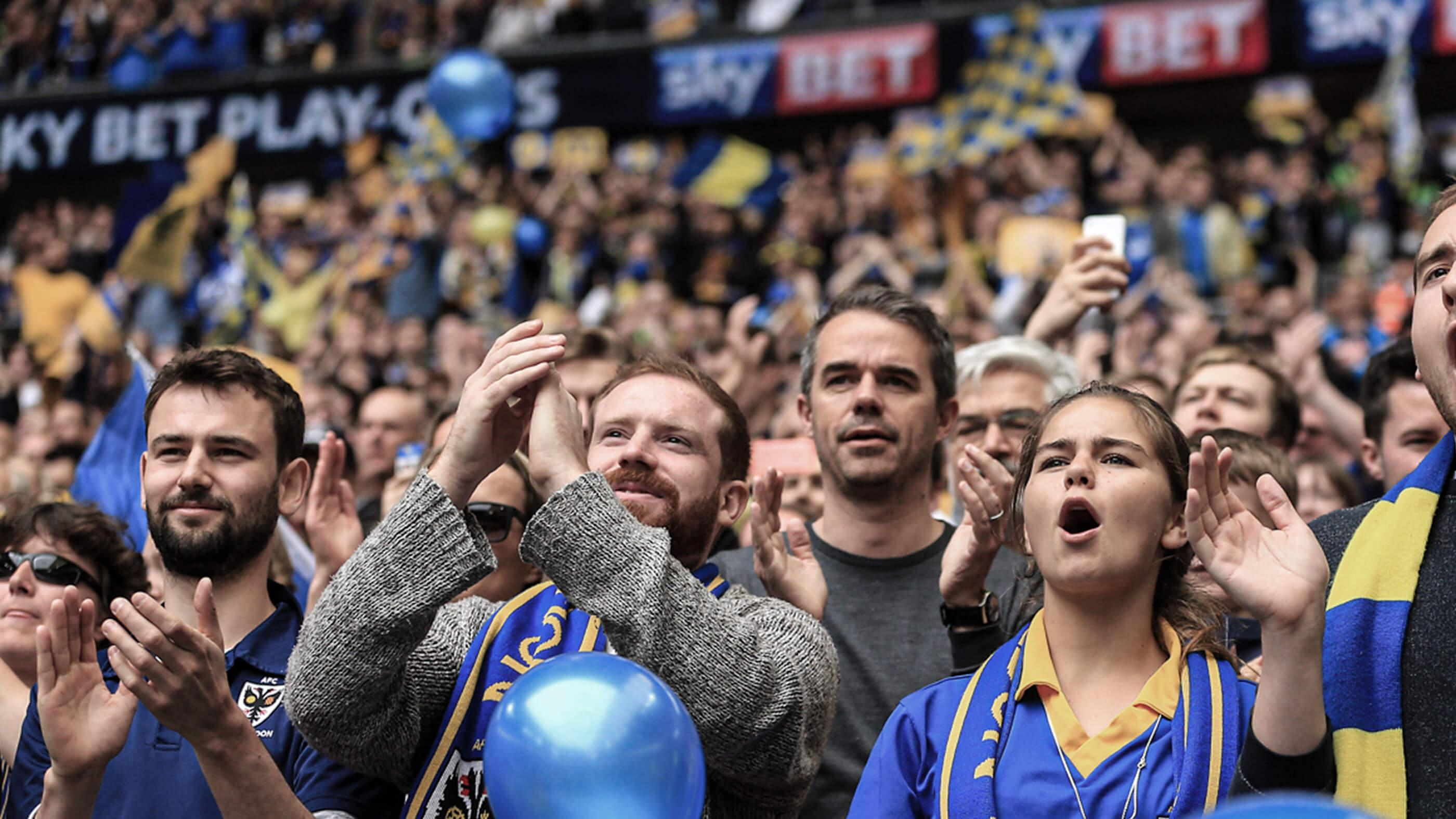 EFL - The English Football League