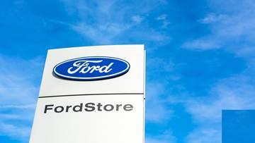 Ford hero image