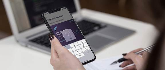 Natwest Bankline Mobile App for Business Banking