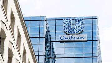 Front of unilever office