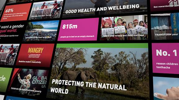 Kin + Carta Case Study - Unilever - Good Health and Wellbeing