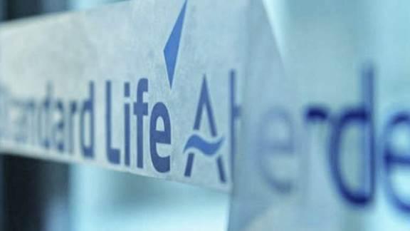 Stand Life Aberdeen logo