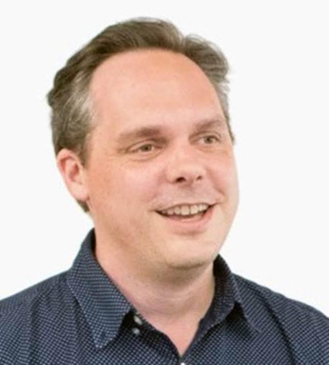 Jon Tonberg