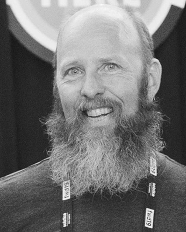 Scott Hermes