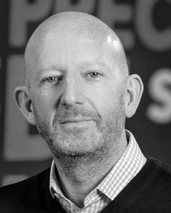 Karl Hampson